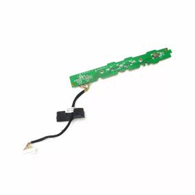 Placa Botão Power Philco 14g 14i 45r-c14014-0101