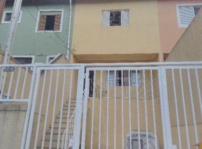 Casa Para Venda, 2 Dormitórios, Vila Pirituba - São Paulo - 1003
