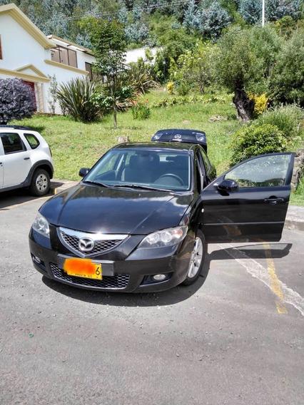 Mazda Mazda 3 1.6 Litros Tiptronic
