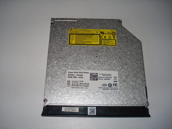 Driver Dvd Com Moldura Dell Latitude E6530 P/n 0tyrjc