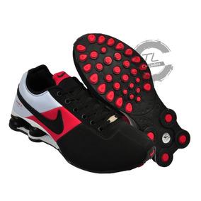bf30e7fcbc Nike Shox Masculino - Nike para Masculino no Mercado Livre Brasil