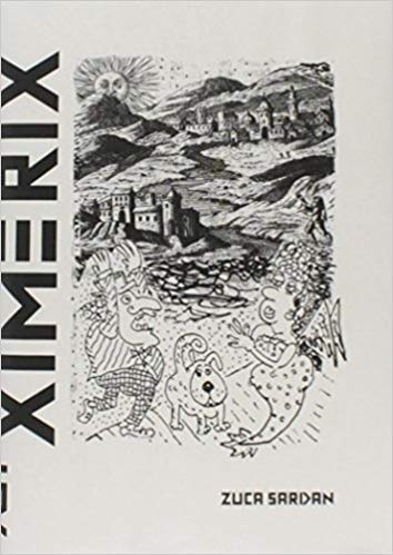 Ximerix Zuca Sardan