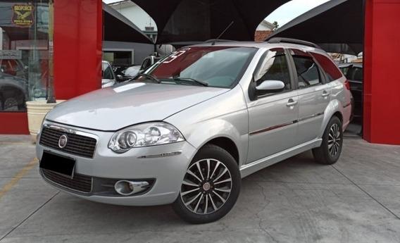 Fiat Palio Weekend Elx 1.4