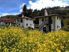 Cabañas San Isidro Apartaderos Mérida