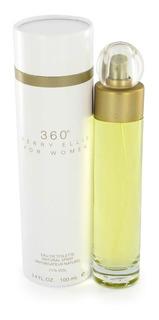 Perfume Perry Ellis 360