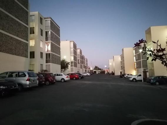 Venta Departamento 2 Granjas Puebla