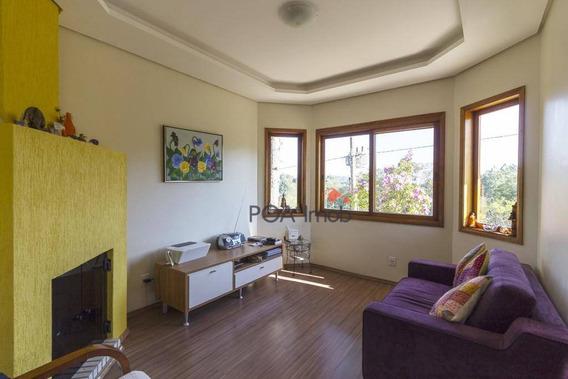 Casa Residencial À Venda, Santa Cecília, Viamão. - Ca0188