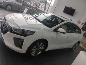 Hyundai Ioniq Hibrido Limited Aut.