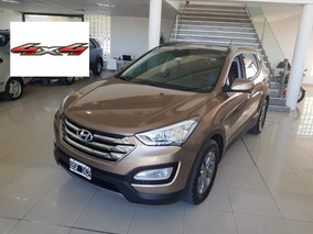Hyundai Santa Fe 2.4 Premium 7as 6at 4wd