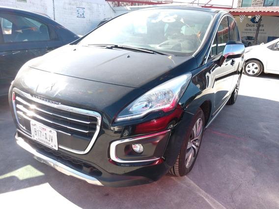 Peugeot 3008 1.6 Féline At