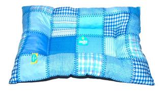 Colchoneta Para Mascotas Algodon Nº2 45cm X 65 Cm