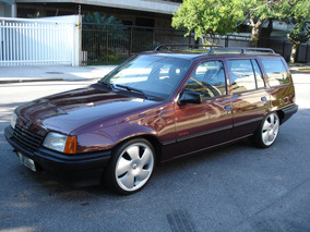 Chevrolet Kadett Ipanema Coleção.troc Opala Caravan Chevette