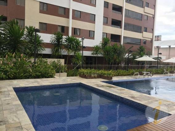 Apartamento Com 4 Dormitórios À Venda, 133 M² Por R$ 799.000,00 - Bairro Dos Estados - João Pessoa/pb - Ap4957