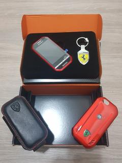 Celular Motorola Ferrari - Nextel - Colecionador