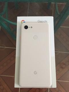 Celular Google Pixel 3 Xl, Excelentes Condiciones Con Caja