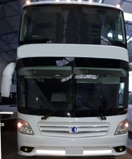 Ómnibus 2011 M. Benz O500 58 Mix Totalmente Financiado