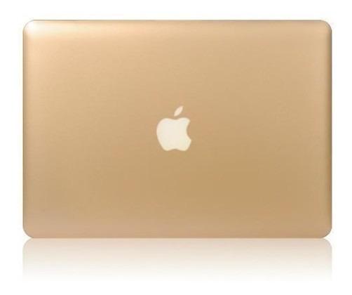 Capa Protetora Protetora Para Macbook Retina De Plástico Ult
