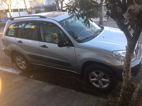 Toyota Rav4 2.0 4x4 Manual Full 2005