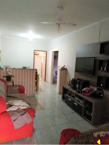 Casa Solo Sagrado, Ca00406, Catanduva, Joao Miguel Corretor De Imoveis, Venda De Imoveis - Ca00406 - 68446548