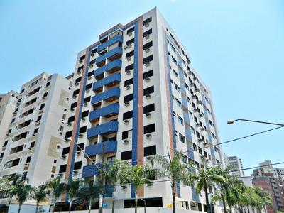 Praia Grande Apartamento Vila Tupi R$ 175 Mil . Ref: Ecr