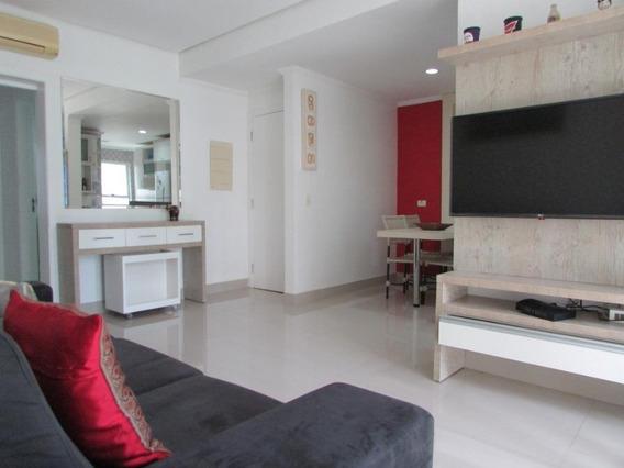 Conjunto Em Riviera De São Lourenço, Bertioga/sp De 54m² 1 Quartos À Venda Por R$ 415.000,00 - Cj204782