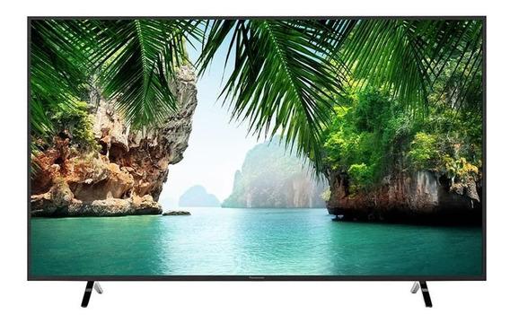 Smart Tv 50 4k Panasonic Led Com Hdr Wi-fi Tc-50gx500b
