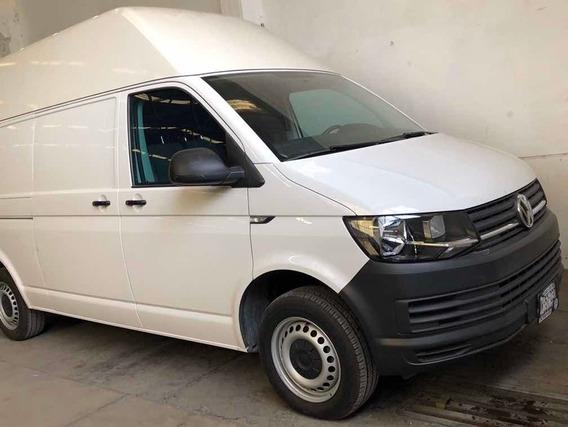 Transporter 2017 2.0 Cargo Van Super Alta