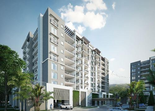 Venta De Apartamento En Ph Explora, Panamá Pacífico 20-9305