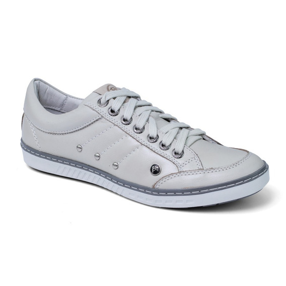 Sapato Sapatênis Masculino Casual Couro Bmbrasil 750/03