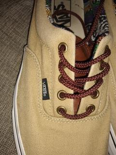 Zapatilla Vans Originales. Modelo Exclusivo. Unisex