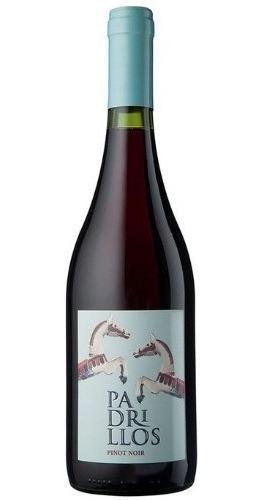 Vino Padrillos Pinot Noir 750 Ml