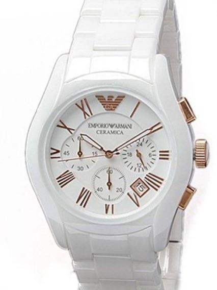Relógio Emporio Armani Unissex