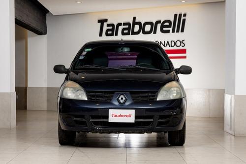 Renault Clio 3p Pack 2009 Usados Taraborelli