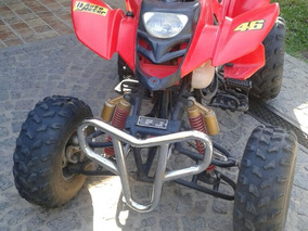 Cuatriciclo Jaguar Atv 200 Perfecto Estado !!!