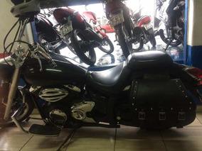 Yamaha Midnight 2011 Star 950 Financio E Aceito Cartão