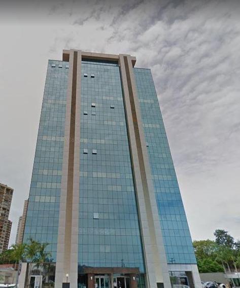 Sala Em Alto Da Boa Vista, Ribeirão Preto/sp De 75m² À Venda Por R$ 344.707,51 - Sa359846