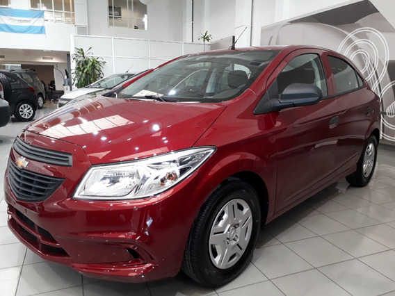 Chevrolet Onix Nuevas Bonificaciones Fs