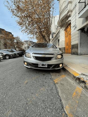Chevrolet Onix 1.4 Ltz Mt 98cv