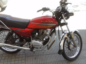 Honda Cgl 125 Cc