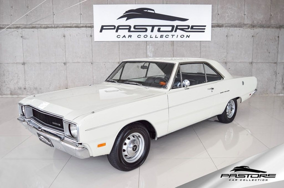Dodge Dart Coupe Luxo