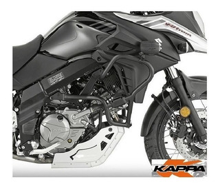Defensas Laterales Kappa Para Suzuki V Strom Dl650 11-19