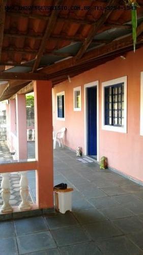 Chácara Para Venda Em Campinas, Bairro Gargantilha, 2 Dormitórios, 1 Suíte, 2 Banheiros, 18 Vagas - 1928_1-769702