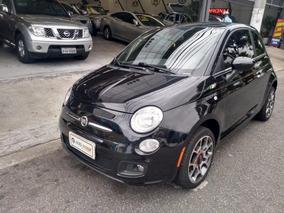 Fiat 500 Sport Air 1.4 16v (aut)