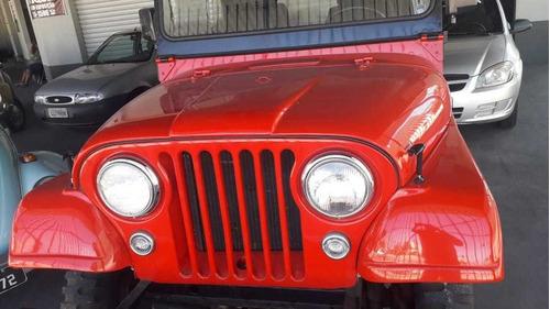 Willys Jeep Willys Cj5