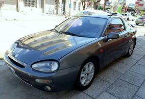 Mazda Mx3 1994