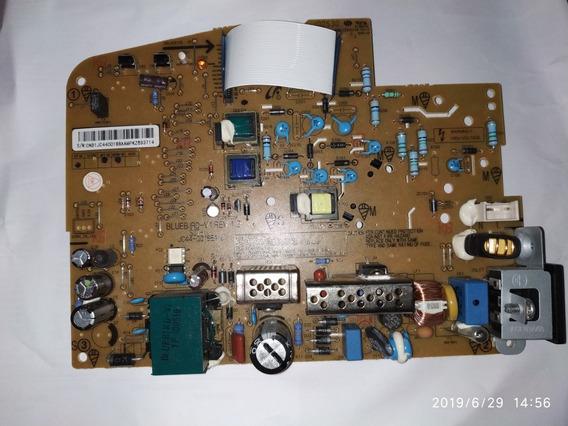 Placa Fonte Impressora Monocrática Samsung Ml - 1665