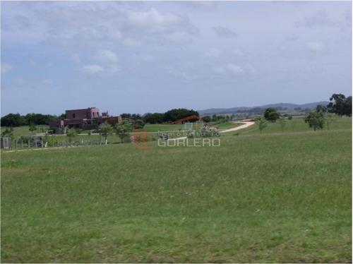 Terreno En Venta En Punta Del Este, La Barra, Barrio Privado El Quijote - Ref: 20940