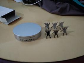 Porta Retrato Com Ima Pandora