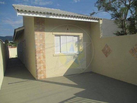 Casa À Venda, 80 M² Por R$ 238.000,00 - Jardim Imperial - Atibaia/sp - Ca0354