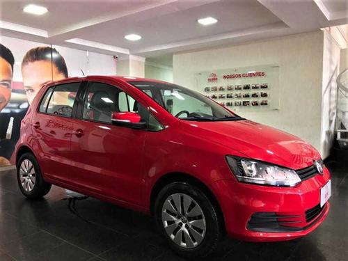 Imagem 1 de 11 de Volkswagen Novo Fox Tl Mb